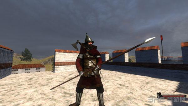 骑马与砍杀奥斯曼帝国截图1