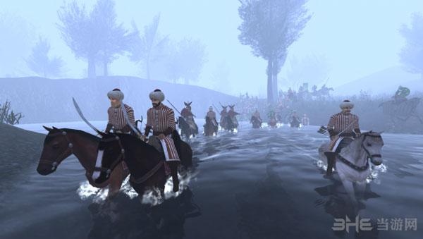 骑马与砍杀奥斯曼帝国截图0