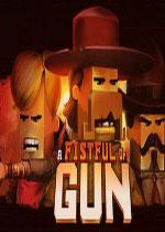 枪之怒火(A Fistful of Gun)PC中文硬盘版v220416