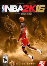 NBA 2K16整合7号升级档中文PC破解版