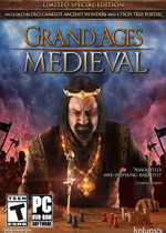 ΰ��ʱ��������(Grand Ages:Medieval)���������ƽ��v1.0.3
