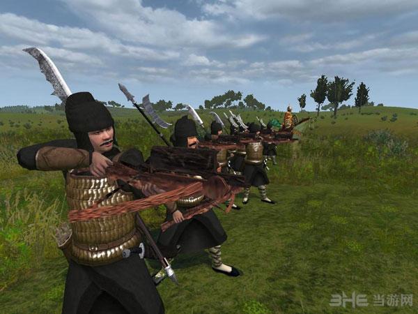骑马与砍杀金地大战截图2
