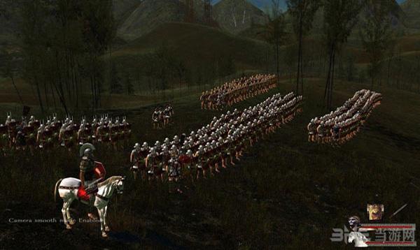 骑马与砍杀罗马荣耀截图0