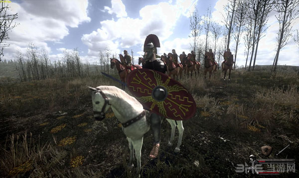 骑马与砍杀罗马荣耀截图1
