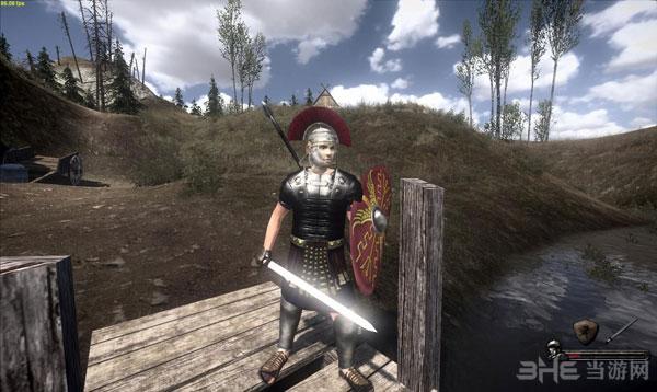 骑马与砍杀罗马荣耀截图2