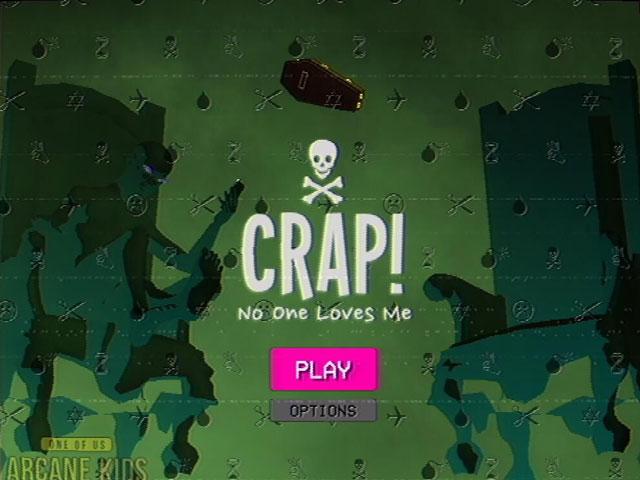 CRAP:无人爱我截图1