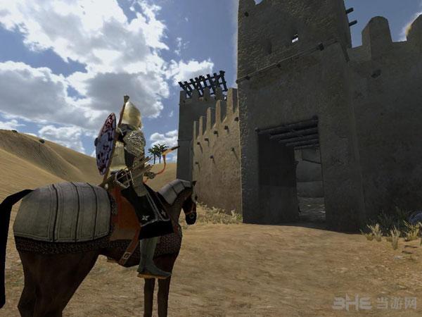 骑马与砍杀圣魔战记截图0
