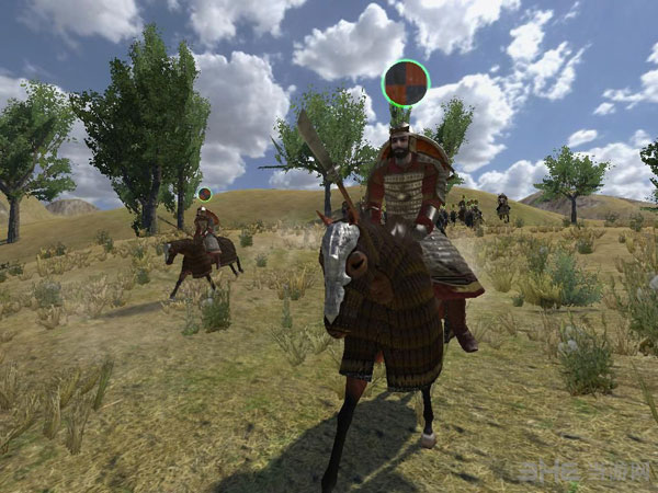 骑马与砍杀圣魔战记截图3