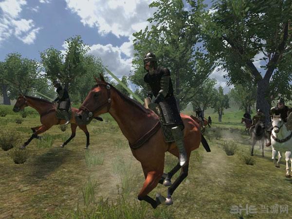 骑马与砍杀战争狂怒截图3