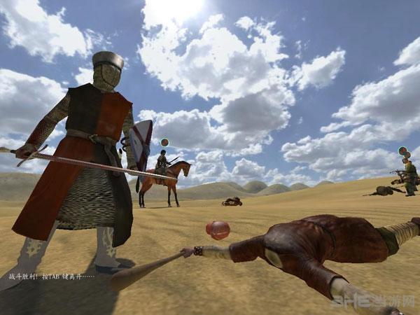 骑马与砍杀战团AD1200截图1
