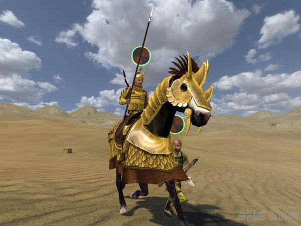 骑马与砍杀战团AD1200截图0