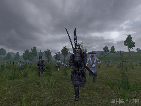 骑马与砍杀战团AD1200截图3