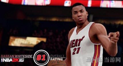 NBA 2K16�ֱ���ͼ0