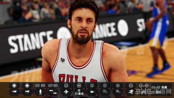 NBA 2K16明星阵容名单截图0