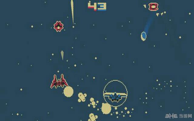 红蓝双舰截图0