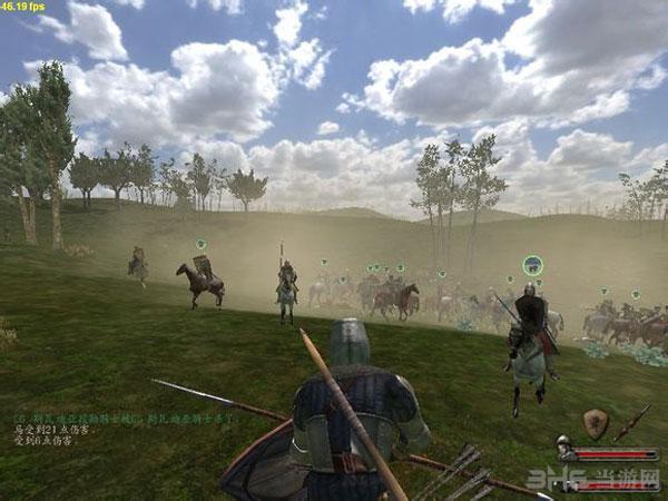 骑马与砍杀佛罗瑞斯截图2