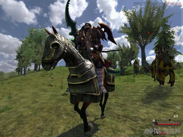 骑马与砍杀混沌战记2截图2
