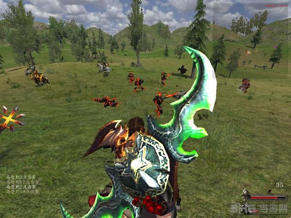 骑马与砍杀混沌战记2截图3