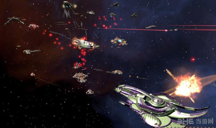 银河文明3 13号升级档+DLC+破解补丁截图0