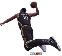 NBA 2K16官方高清