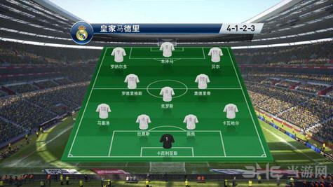 实况足球2016 WECN中文补丁截图1