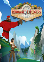 著名探险家:国际社会(Renowned Explorers: International Society)集成皇帝的挑战DLC 破解版