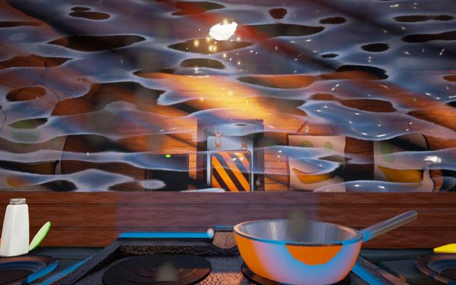 厨房模拟2015截图0
