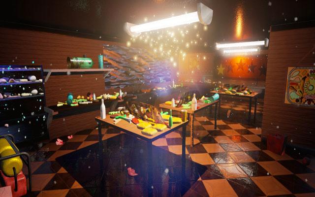厨房模拟2015截图2