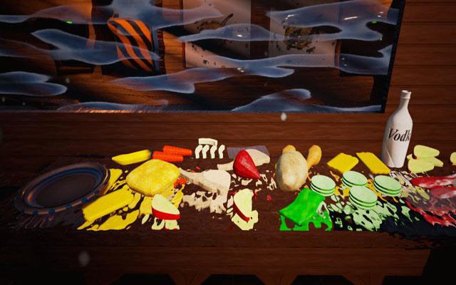 厨房模拟2015截图4