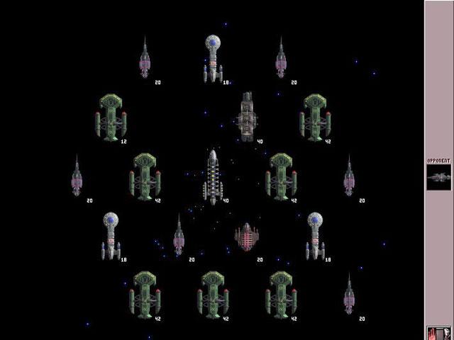 行星控制1-3全集截图1