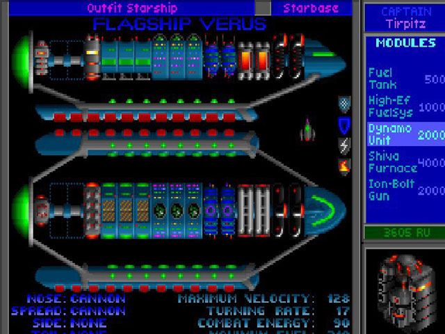 行星控制1-3全集截图0
