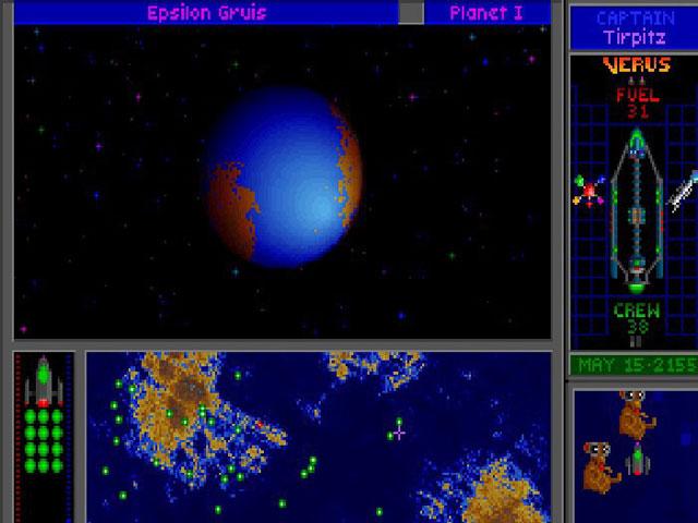 行星控制1-3全集截图4