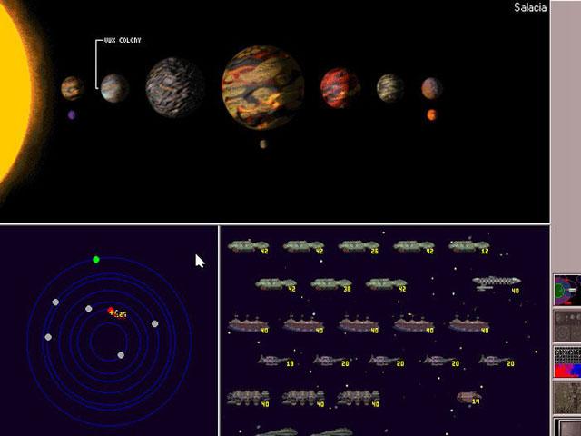 行星控制1-3全集截图3