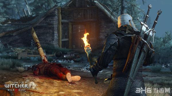 Steam周末特惠:巫师3狂猎、黑道圣徒系列及NBGI旗下游戏1