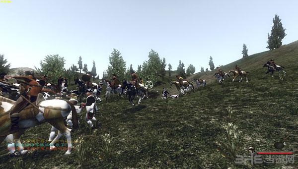 骑马与砍杀独立战争截图1