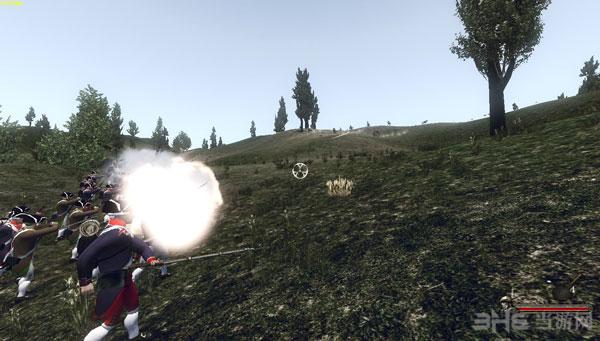 骑马与砍杀独立战争截图3