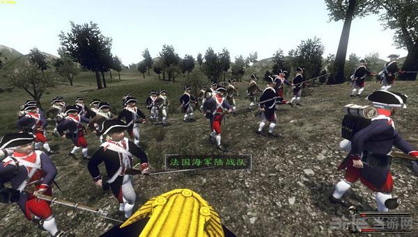 骑马与砍杀独立战争截图2