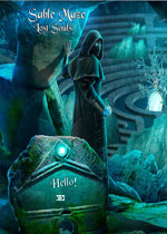幽暗迷宫5:失落灵魂(Sable Maze 5: Lost Souls)测试版