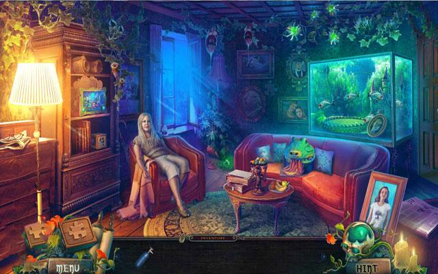 女巫的遗产7:黑暗召唤截图3