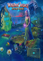 Ů�׵��Ų�7���ڰ��ٻ�(Witches Legacy 7: Awakening Darkness)��ذ�