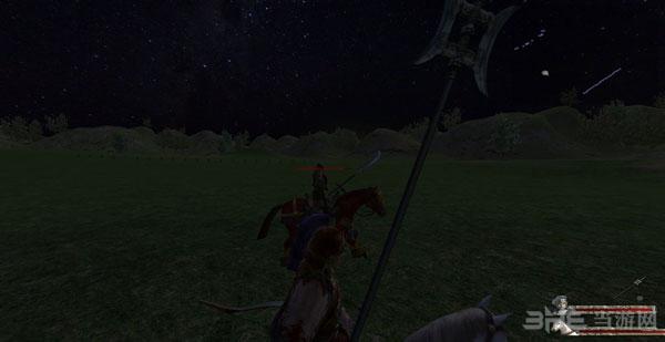 骑马与砍杀风云三国之天下霸业截图0