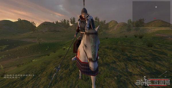 骑马与砍杀风云三国之天下霸业截图2