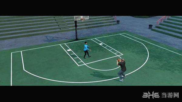 NBA2K16生涯模式预告截图2