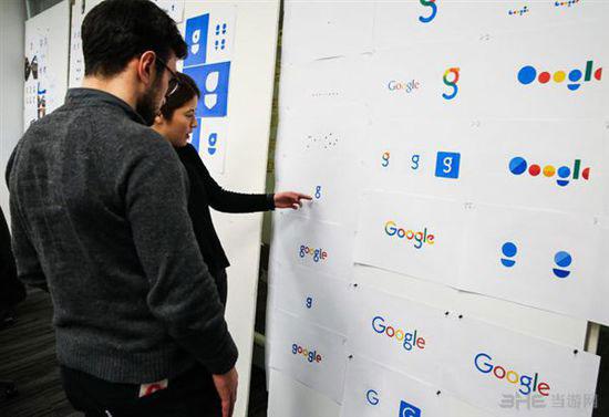 谷歌宣布启用全新logo 更时尚柔和1