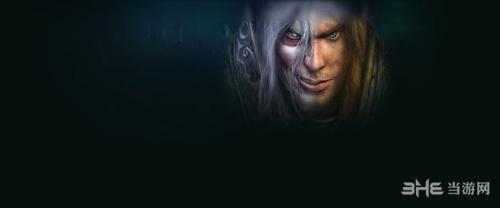 魔兽争霸3背景图