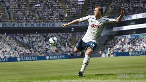 FIFA16游戏截图2