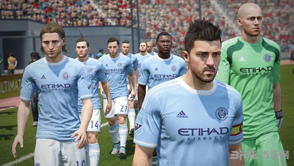 FIFA16游戏截图4