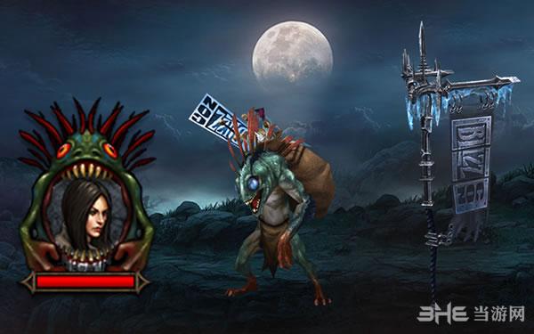暴雪嘉年华2015虚拟门票奖励暗黑破坏神3
