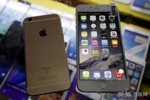 国产高仿苹果iPhone 6S手机1
