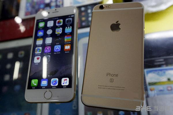 国产高仿苹果iPhone 6S手机2
